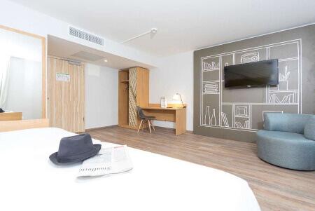 Hotel IBIS Fulda City