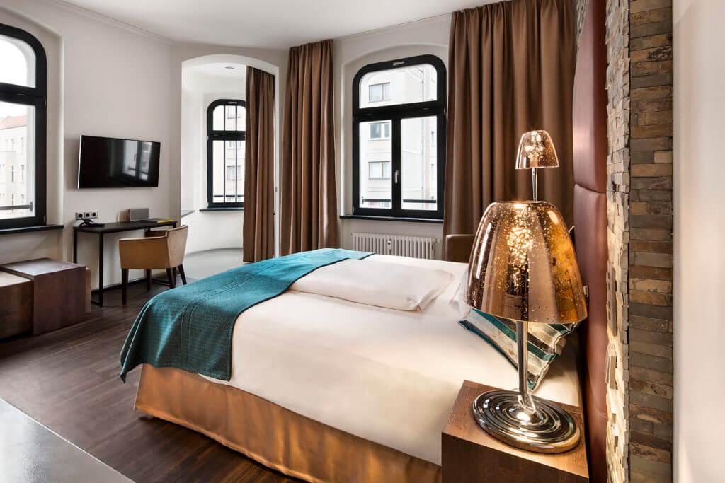 Hotel LUX ELEVEN Berlin