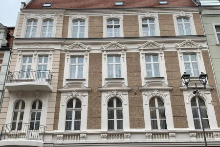 Hotel Diament Economy Gliwice ul.Zwycięstwa